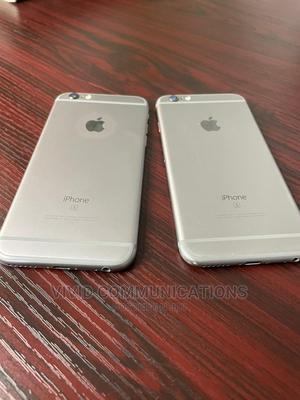 Apple iPhone 6s 128 GB Gray | Mobile Phones for sale in Lagos State, Surulere