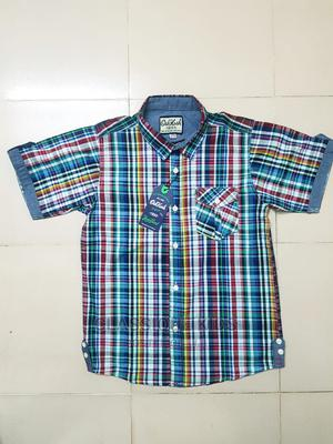 Shirts for Boys | Children's Clothing for sale in Lagos State, Ikeja