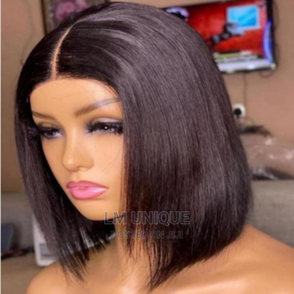 100% Pure Human Hair   Hair Beauty for sale in Abeokuta South, Ogun State, Nigeria