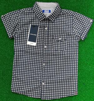 Boys Shirts | Children's Clothing for sale in Lagos State, Ikeja
