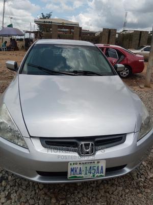 Honda Accord 2004 Off White   Cars for sale in Kaduna State, Kaduna / Kaduna State