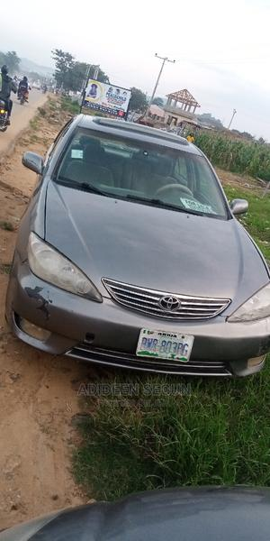 Toyota Camry 2005 Gray   Cars for sale in Abuja (FCT) State, Bwari