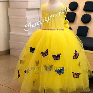 Children Ball Gowns And Ready To Wear Outfits   Children's Clothing for sale in Lagos State, Magodo