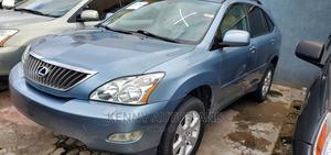 Lexus RX 2008 Blue | Cars for sale in Lagos State, Amuwo-Odofin