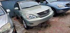 Lexus RX 2008 Green | Cars for sale in Lagos State, Amuwo-Odofin