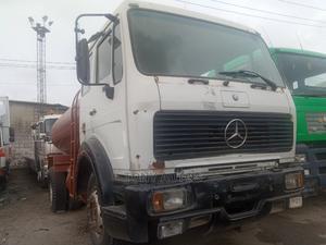 Water Tanker   Trucks & Trailers for sale in Lagos State, Apapa