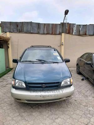 Toyota Sienna 1999 Green | Cars for sale in Sokoto State, Illela