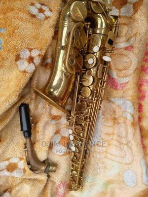 Alto Saxophone   Musical Instruments & Gear for sale in Abuja (FCT) State, Masaka
