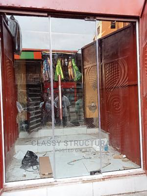 Font Shop With Swing Door | Doors for sale in Lagos State, Agege