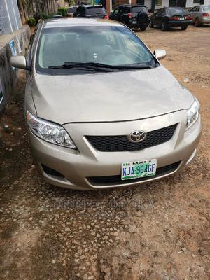 Toyota Corolla 2010 Gold | Cars for sale in Anambra State, Awka