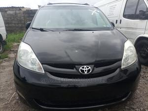 Toyota Sienna 2008 XLE Black | Cars for sale in Lagos State, Apapa