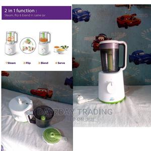 Tokunbo Uk Used 2in1 Baby Food Processor   Baby & Child Care for sale in Lagos State, Ikeja