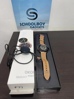 Samsung Watch 3 | Smart Watches & Trackers for sale in Lagos State, Ikeja