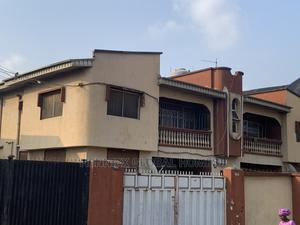 3bdrm Block of Flats in 4Unit of 3Bedroom, Akute Ajuwon for Sale | Houses & Apartments For Sale for sale in Ikorodu, Akute Ajuwon