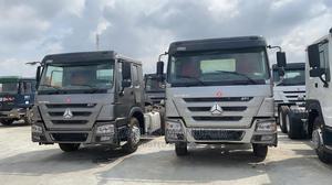 Tokunbo Sinotruk Howo Trailer Head | Trucks & Trailers for sale in Lagos State, Amuwo-Odofin