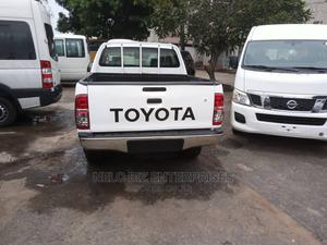 Toyota Hilux 2012 White | Cars for sale in Lagos State, Ilupeju
