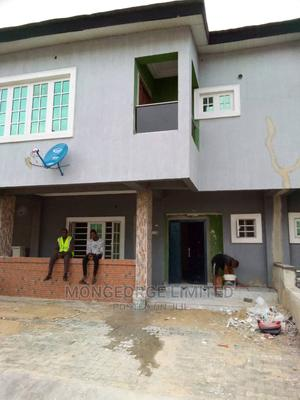 4bdrm Duplex in Ikate, Chevron for Rent | Houses & Apartments For Rent for sale in Lekki, Chevron