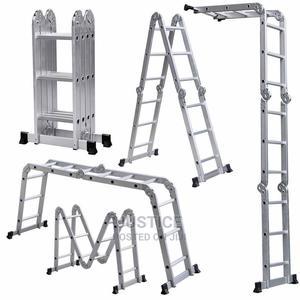 Foldable Multipurpose Ladders | Hand Tools for sale in Lagos State, Lagos Island (Eko)
