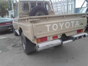 New Toyota Land Cruiser 2021 Brown | Cars for sale in Lagos State, Ikeja