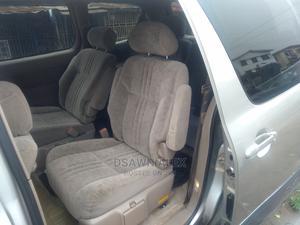 Toyota Sienna 2002 CE Gray   Cars for sale in Enugu State, Enugu
