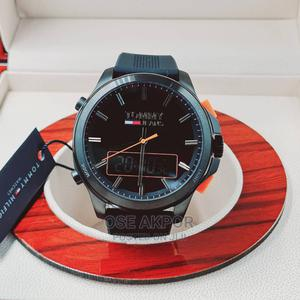 Luxury TOMMY HILFIGER Watch | Watches for sale in Lagos State, Ikorodu