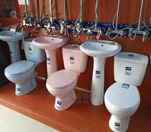 England Mini Set WC(Payment on Delivery)   Plumbing & Water Supply for sale in Lagos State, Lekki