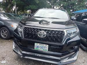 Toyota Land Cruiser Prado 2019 4.0 Black | Cars for sale in Abuja (FCT) State, Central Business District
