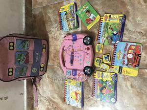 Kids Educational Pad   Toys for sale in Rivers State, Port-Harcourt