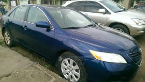 Toyota Camry 2007 Blue | Cars for sale in Lagos State, Isolo