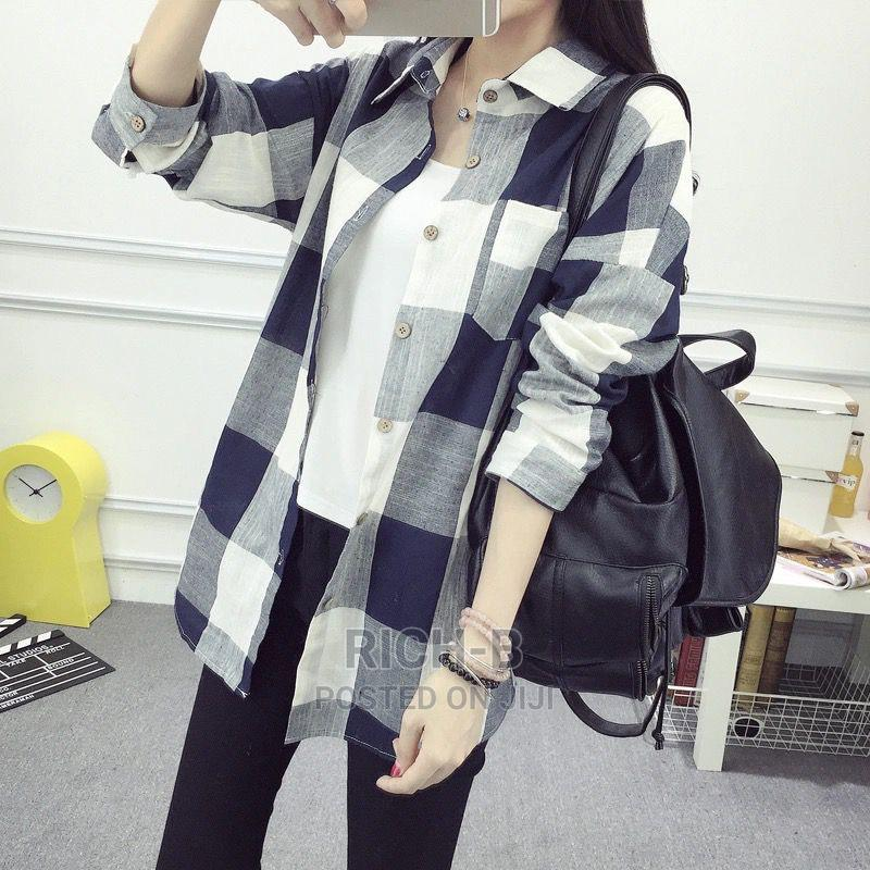 Cashmere Lovers Brand Long Sleeve Shirts