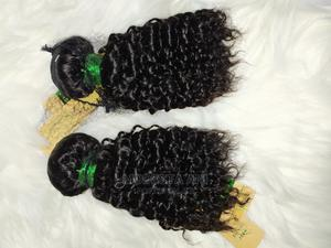 Human Hairs,Bone Straight, Super Double $ Double Drawn,Curls   Hair Beauty for sale in Delta State, Warri