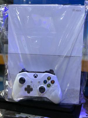 Xbox One S | Video Game Consoles for sale in Lagos State, Ikeja