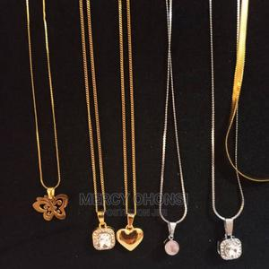 Necklace and Pendant   Jewelry for sale in Edo State, Benin City