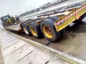 Low Bed Truck for Sale | Trucks & Trailers for sale in Rivers State, Port-Harcourt