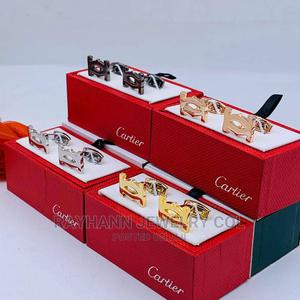 Designer Cufflinks   Clothing Accessories for sale in Kwara State, Ilorin South
