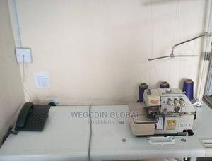Industrial Sewing Machine   Manufacturing Equipment for sale in Rivers State, Port-Harcourt