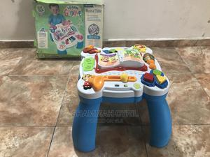 Kids Musical Table   Toys for sale in Rivers State, Port-Harcourt