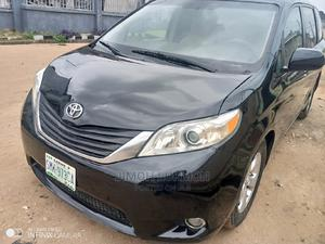 Toyota Sienna 2014 Black | Cars for sale in Lagos State, Isolo