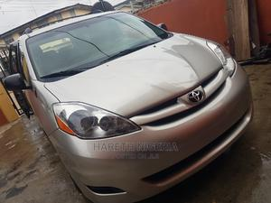 Toyota Sienna 2008 LE Gold | Cars for sale in Lagos State, Magodo