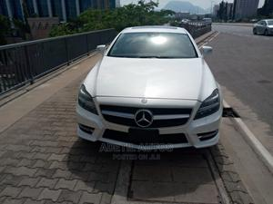 Mercedes-Benz CLS 2014 White | Cars for sale in Abuja (FCT) State, Garki 2