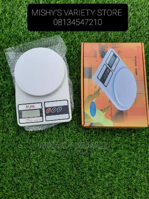 Electronic Kitchen Scale | Kitchen Appliances for sale in Anambra State, Nnewi
