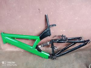 Bicycle Frame for Sale   Sports Equipment for sale in Anambra State, Nnewi