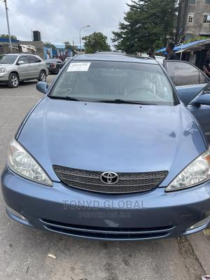 Toyota Camry 2003 Blue | Cars for sale in Lagos State, Amuwo-Odofin