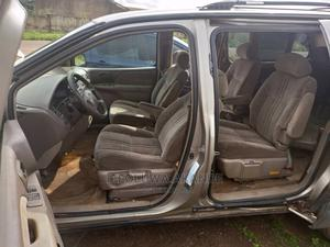 Toyota Sienna 2001 Gold | Cars for sale in Ondo State, Akure
