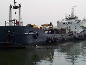 Propelled Barge   Watercraft & Boats for sale in Rivers State, Port-Harcourt