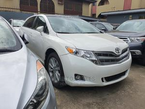 Toyota Venza 2016 Off White   Cars for sale in Lagos State, Ikeja