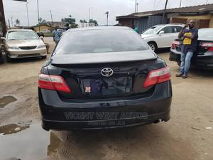 Toyota Camry 2009 Black | Cars for sale in Lagos State, Amuwo-Odofin