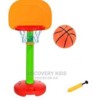 Kids Standard Basketball   Toys for sale in Lagos State, Lagos Island (Eko)