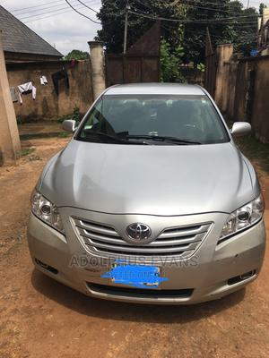 Toyota Camry 2007 Silver | Cars for sale in Imo State, Owerri