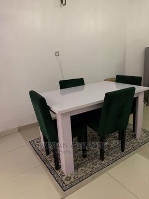 4 Sitting Dining Table Set   Furniture for sale in Lagos State, Lekki